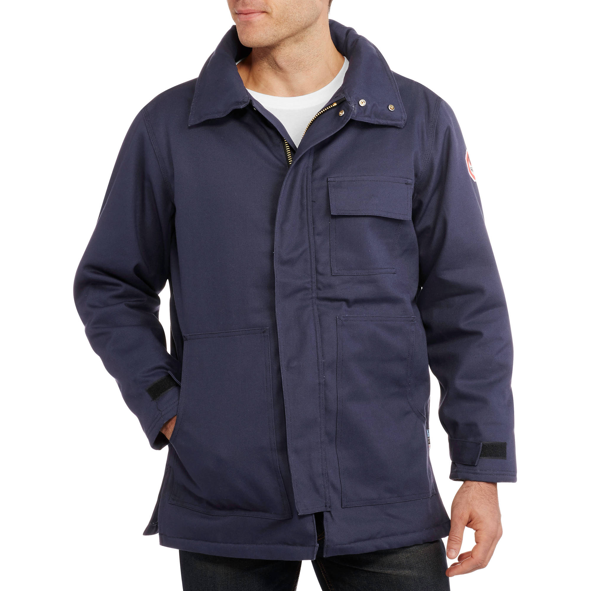 Walls FR Men's Insulated Chore Coat