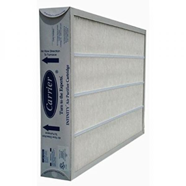 24x20 MERV 15 Carrier/Bryant Infinity Replacement Filter