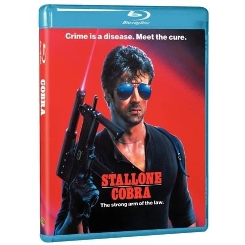 Cobra (Blu-ray) (Widescreen)