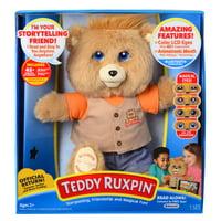 Teddy Ruxpin - Original Storytelling Friend