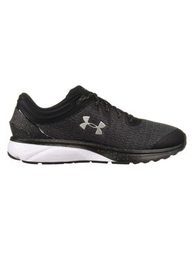 Under Armour Charged Escape 3 Black/White/Metallic Silver