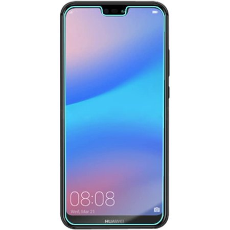 WINGOMART Premium Tempered Glass Screen Protector for Huawei P20 Pro - 2 Pack - image 4 of 5