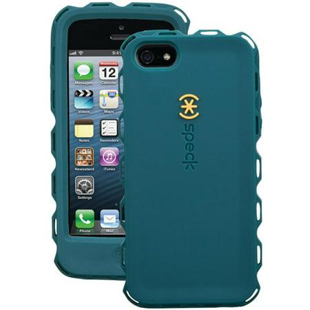 Speck Toughskin Case iPhone 5 5s SE Bayou Green Butternut