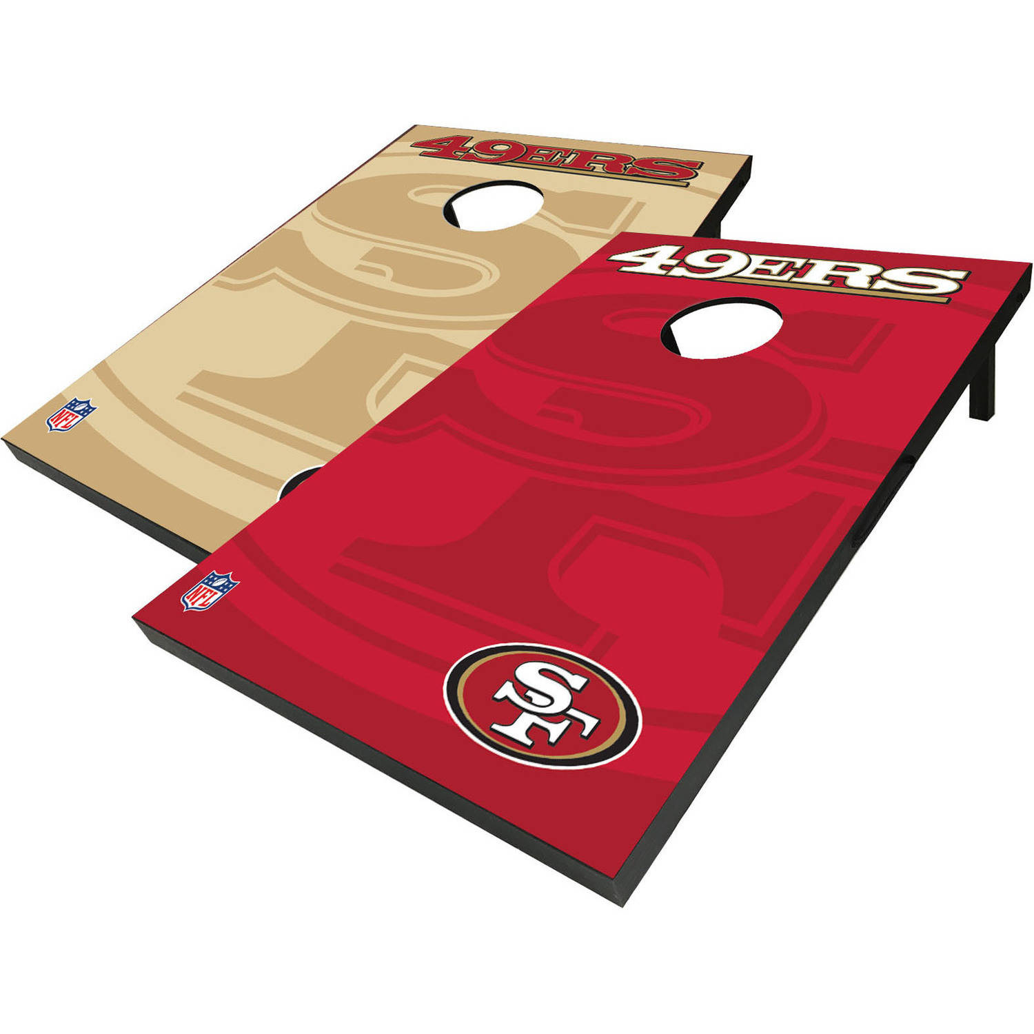 San Francisco 49ers Bean Bag Toss