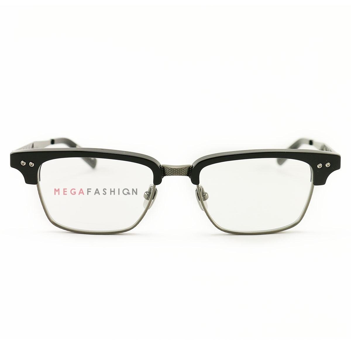 7b8b3bd35c11 New dita eyeglasses statesman three a black titanium jpeg 450x450 Three drx