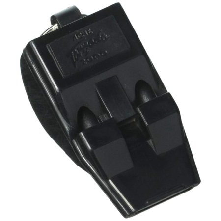 Whistling Wings - Hiatt-Thompson C&D Sound Acme Whistle Tornado 2000-Black-Blister, Acme By HiattThompson