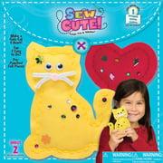 Sew Cute Sew A Cat