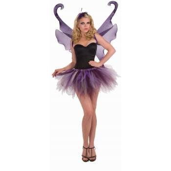 FANTASY FAIRIES PEACOCK HDBD - Halloween Fairy Makeup Tutorial