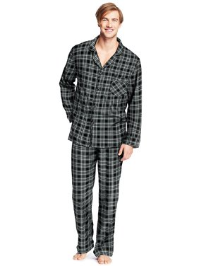Product Image Hanes Mens Flannel Pajamas f0944837dffd