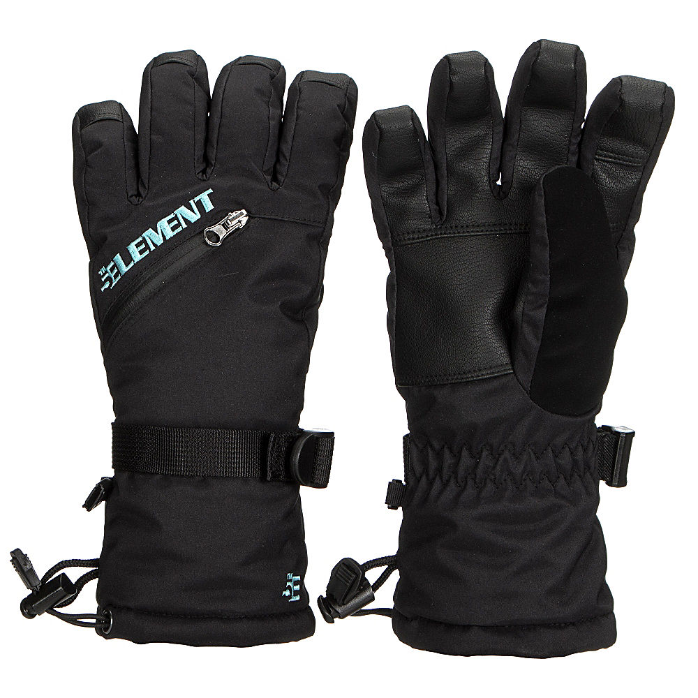 5th Element Stealth W Womens Gloves by 5th Element