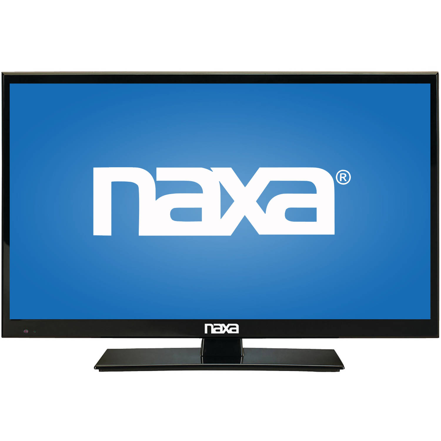 "Naxa NT-2409 24"" 1080p LED HDTV and Media Player"