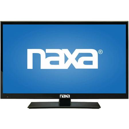 Naxa NT-2409 24″ 1080p LED HDTV and Media Player