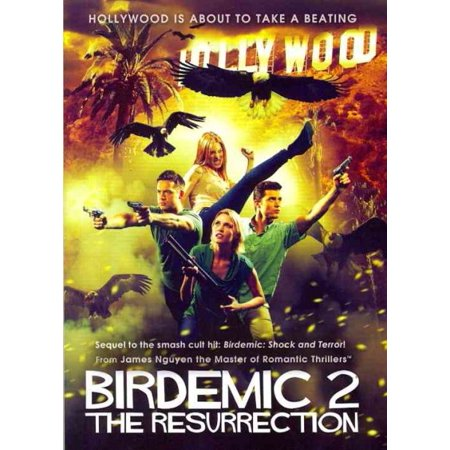 Halloween The Resurrection Trailer (Birdemic 2: The Resurrection)