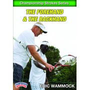The Forehand & the Backhand DVD