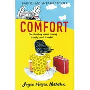 Bakers Mountain Stories: Comfort (Paperback)