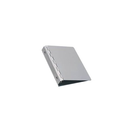 Aluminum Binder (Small)