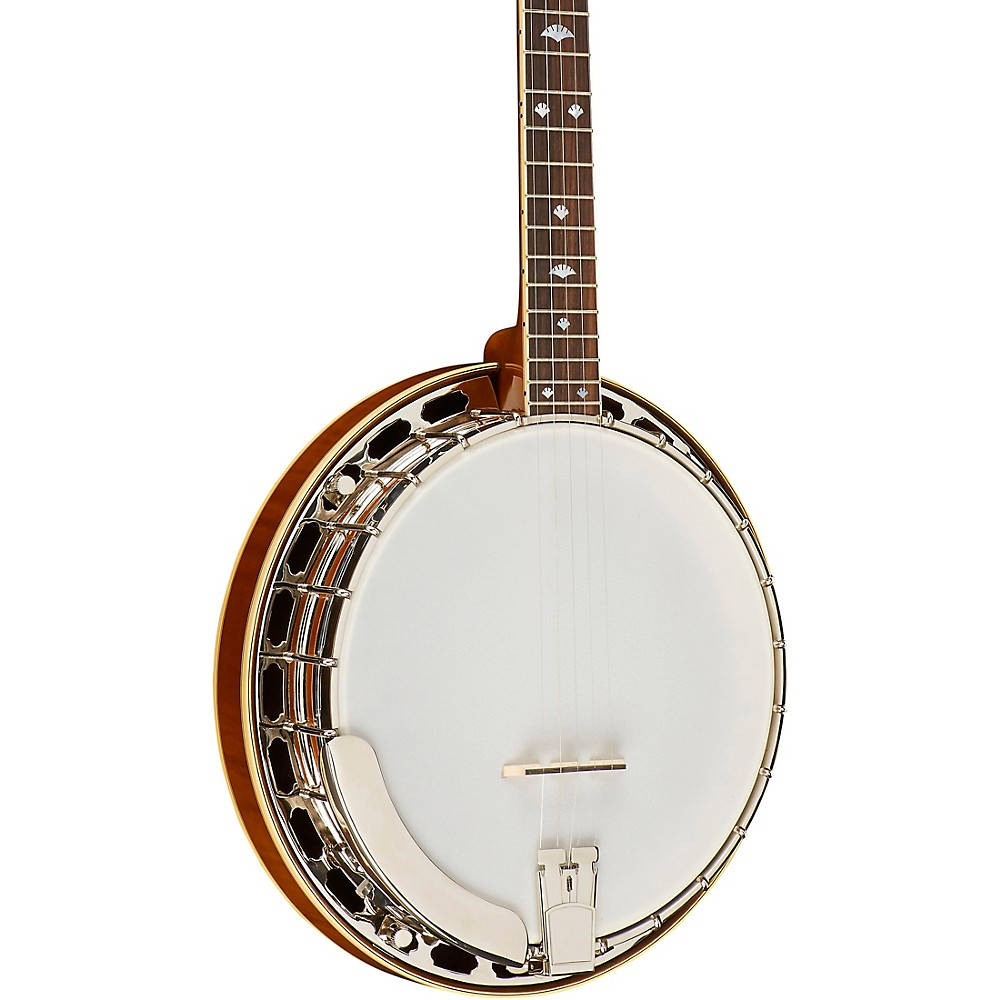 Recording King USA Series M5 Banjo