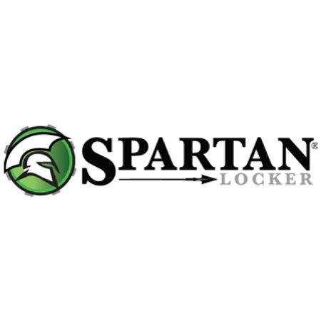 Spartan spring & pin kit, fits smaller designs.  (SL SPRING-SM)