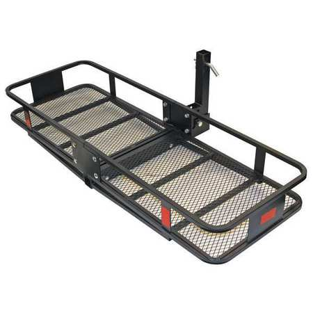 Buyers Products Cargo Carrier, Black, 5426021