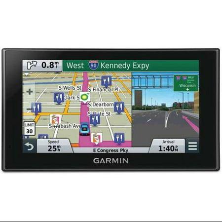 GARMIN NUVI2639LMT GPS Navigator, Up Ahead Feature, Black