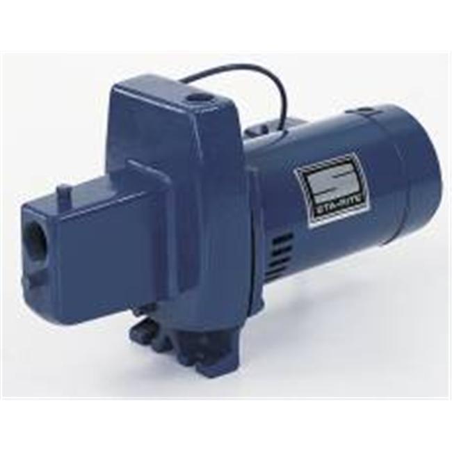 Starite 704006 . 5 Hp Well Jet Pump