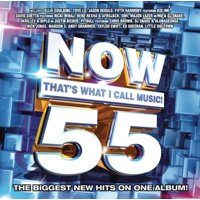 Now 55: That's What I Call Music (CD)