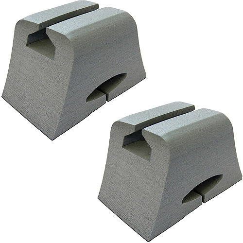 "SportRack SR5528R Replacement 6"" Foam Blocks for Canoe Carrier"