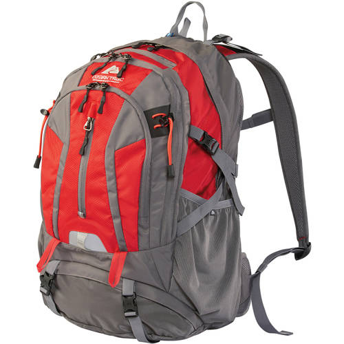 Ozark Trail 36L Kachemak Hydration-Compatible Backpack