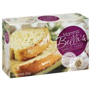 Mamma Bella's Garlic Toast 7.8 oz. Box