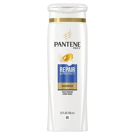 Repair Shampoo Gallon - Pantene Pro-V Repair & Protect Shampoo, 11 fl oz