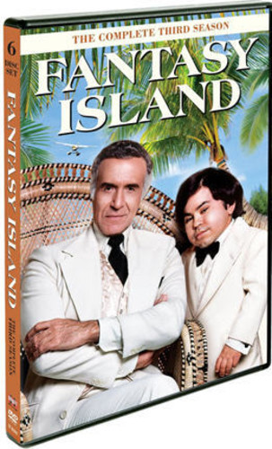 Fantasy Island: The Complete Third Season by SHOUT FACTORY