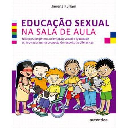 Educação sexual na sala de aula - eBook - Aula De Halloween