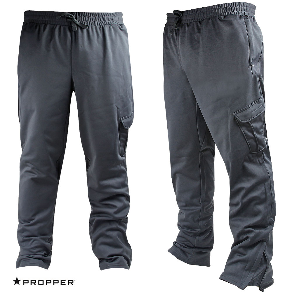 PROPPER Cover Sweatpant - Charcoal (S)