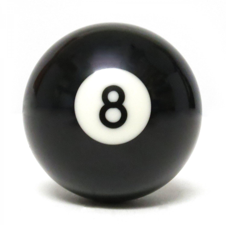 American Shifter 15636 8-Ball Billiard Pool Suicide Brody Knob