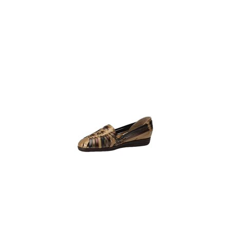 - Softspots Womens Trinidad Leather Closed Toe Loafers