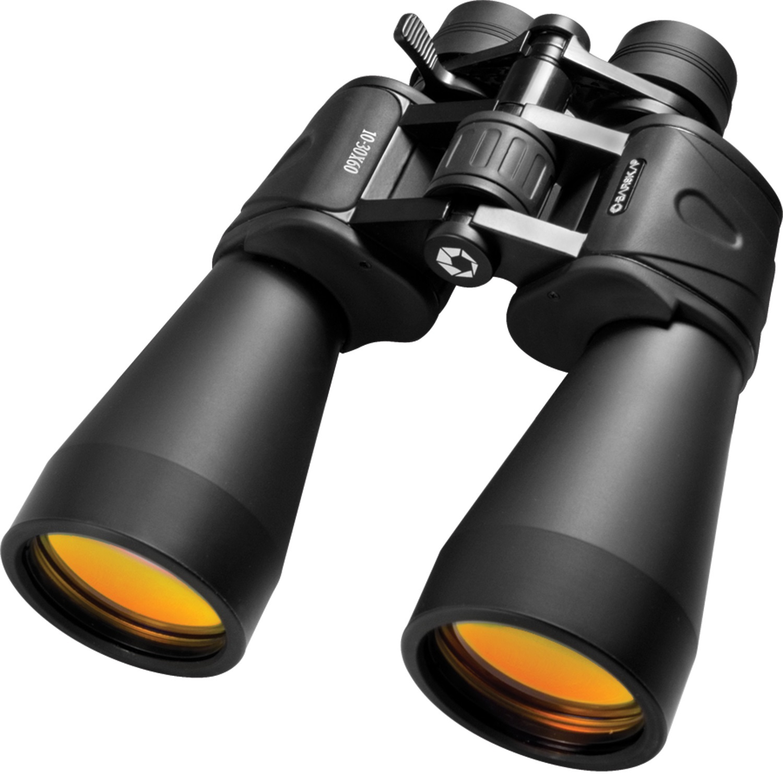 Barska 10-30x60 Zoom Gladiator Binoculars w/Tripod Adapter