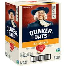 Quaker Old Fashioned