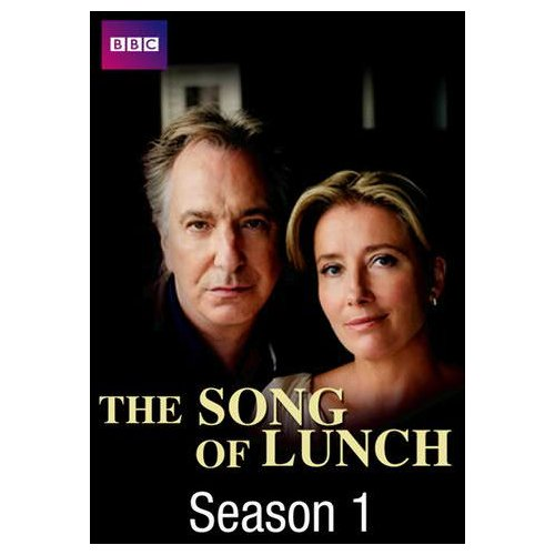 Song of Lunch: Season 1 (2010)