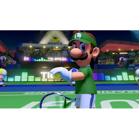 Best Mario Tennis Aces, Nintendo, Nintendo Switch, 045496592639 deal