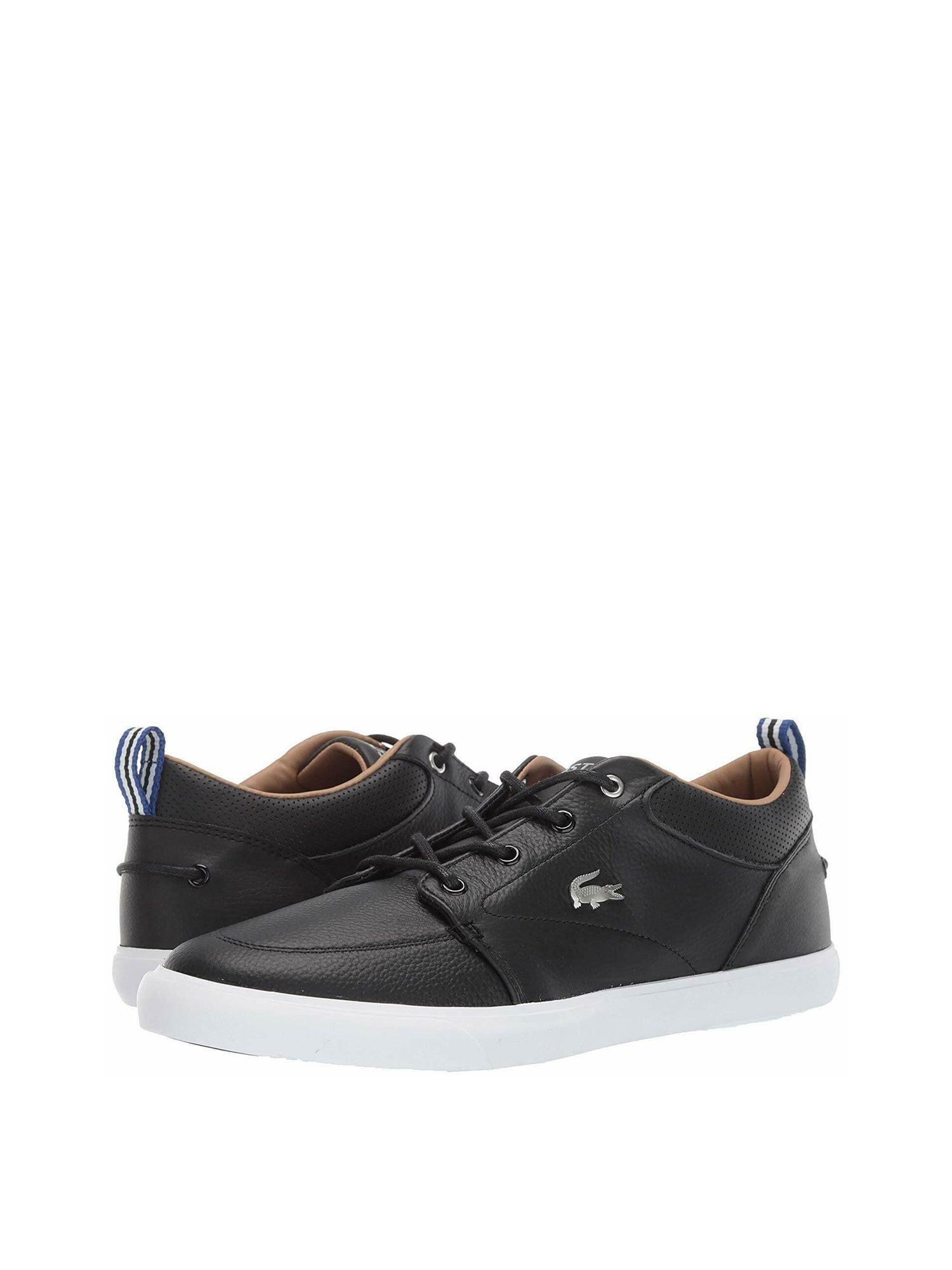 Men/'s Shoes Lacoste BAYLISS 119 1 U Fashion Sneakers 37CMA007321G WHITE