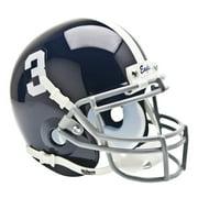 Georgia Southern Eagles Helmet Schutt Replica Mini