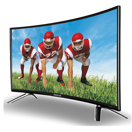 "RCA RTC3280 32"" Class Curved HD 720p LED TV - Refurbished"