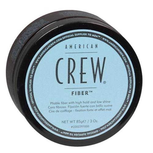 American Crew Fiber Mold Cream 3 oz (Pack of 4)