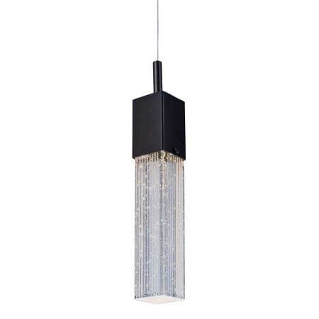 """ET2 E22761 1 Light 2"""" Wide Pendant from the Fizz III Collection"""
