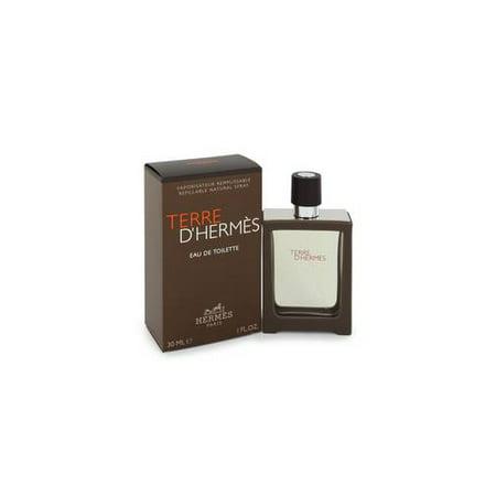 (3 Pack) Terre D'hermes Eau De Toilette Spray Refillable By Hermes 1 oz - image 2 of 2