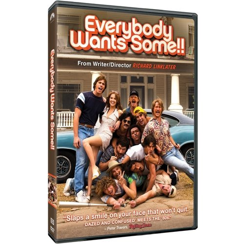 Everybody Wants Some!! (With INSTAWATCH)