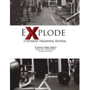Explode : X Fitness Training System