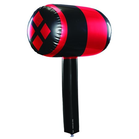 Harley Quinn Inflatable Mallet 36053](Inflatable Mallet)
