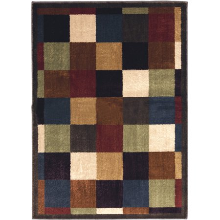 Better Homes And Gardens Bartley Area Rug Walmart Com