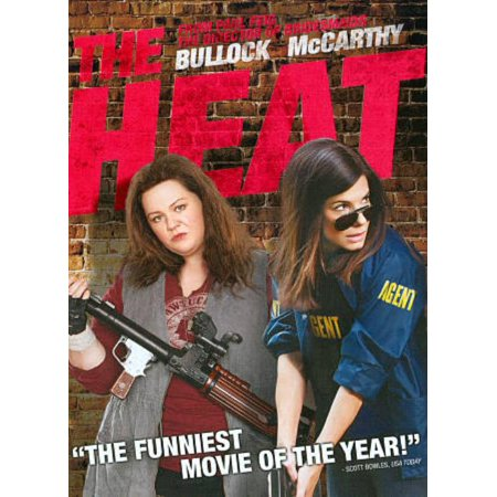 Heat DVD - image 1 of 1